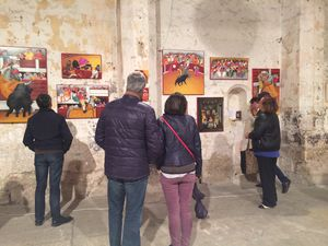 Vernissage-St-Sever 1703