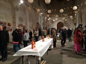 Vernissage-St-Sever 1709