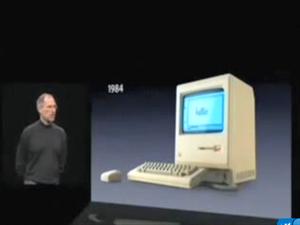 Steve Jobs - Iphone 1