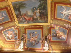 Rome 2014 villa borghése4