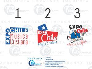 Expo Chile Logotipo