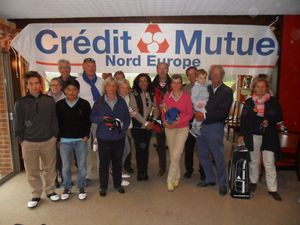 COUPE CREDIT MUTUEL 2013