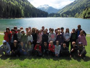 groupe montriond