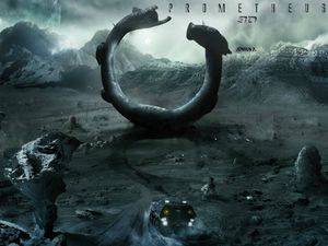 Prometheus 3