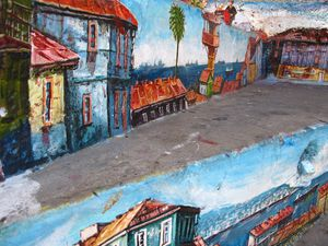 Valparaiso 9045