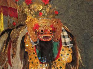 Ubud Kelod cérémonie 23