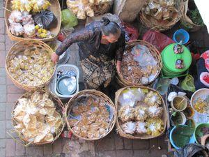 Ubud marché Le Pasar 18