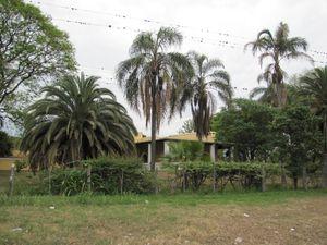 Sur la route de Jujuy 1