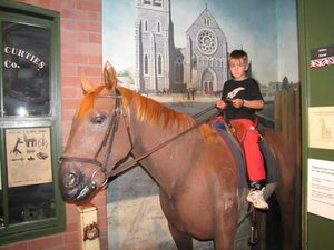 Canterbury museum 12