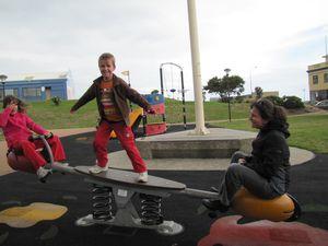 Dunedin jeux 1