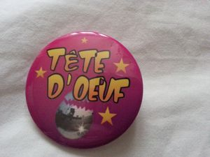 Têted'Oeuf