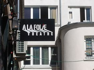 folie theatre