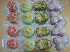 صور لحلويات خاصة بالاعراس وطريق تنظيمها  Photo-10046
