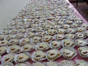 صور لحلويات خاصة بالاعراس وطريق تنظيمها  SDC10784