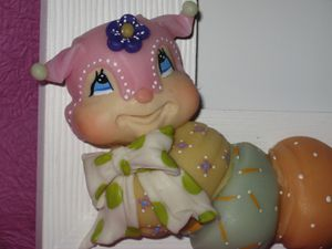 Porcelaine froide 004