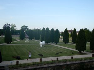 chateau gilly 2013 07