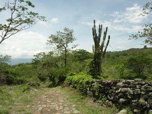 014 Barichara - el camino real