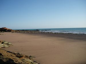 Redell Beach 1