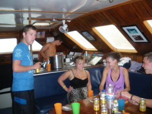 Whitsunday 7