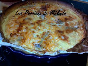 tarte p douces
