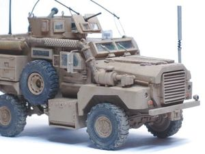 le oshkosh m atv mrap all terrain vehicle le blog de diorama militaire. Black Bedroom Furniture Sets. Home Design Ideas