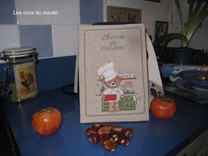 Livre de recettes (2)