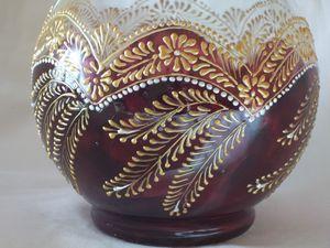 vase arabesque 2