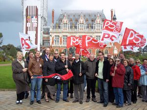 mairie ps