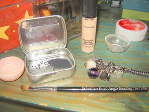 makeup 018