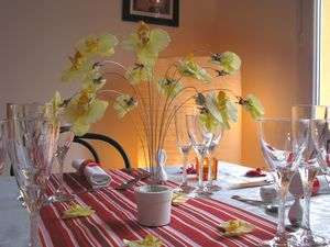 decor of table a theme a decoration of table o dreams