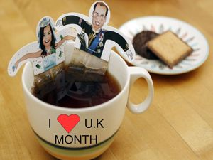 i love uk month