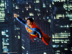 Christopher Reeve _ Richard Donner