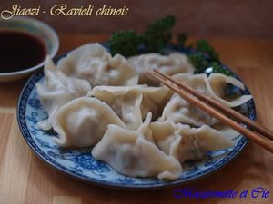 Jiaozi