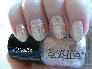 Catrice Crushed Crystals C04 Oyster & Champagne 3