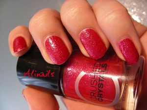 Catrice Crushed Crystals C03 Shooting Star 2