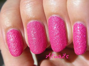 Kiko 642 Hot Pink 3