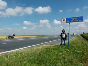 Région Ile de France (2)