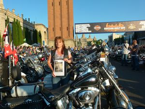 events harley days barcelone (2)