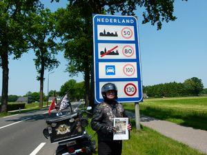 pays nederland