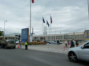15 expo du bourget