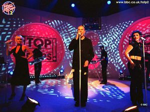 human league top