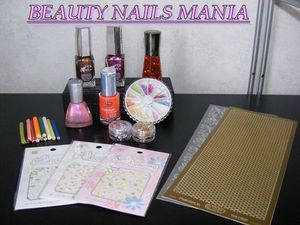 giveaway beautynails