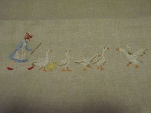 Broderie 0063