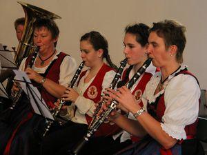 Seniorennachmittag 02 Musikverein 01 d