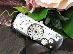montre diamant cz