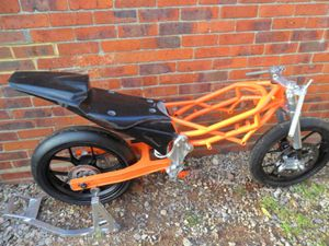 Tigcraft KTM chassis for sale1