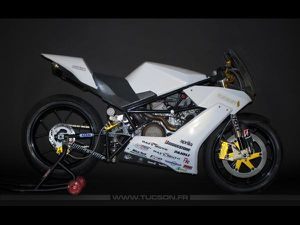 Tucson BT550Superleggera-