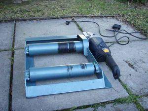 roller starter for a pantah
