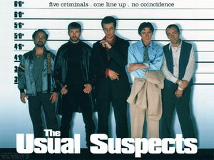 usual suspects 1