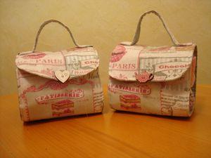 deux sac fermes